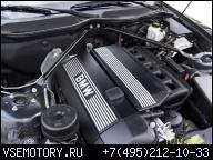 ДВИГАТЕЛЬ BMW M54B22 2.2 E39 E46 E60 2003Г.