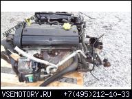 ДВИГАТЕЛЬ 1.4 16V ROVER 25 45 MG 14K4