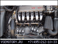 ДВИГАТЕЛЬ 2, 5 V6 24V RALFA ROMEO 156 190KM