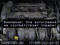 ДВИГАТЕЛЬ 1.8 16V CSDB FORD FOCUS C-MAX 130 ТЫС