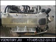 ДВИГАТЕЛЬ 1, 9 M43 БЕНЗИН BMW E46 316 318 LUBLIN
