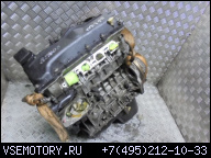 ДВИГАТЕЛЬ 1.8 N46B18A 16V BMW E46 316 318 TI