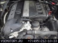 BMW E46, E39, E60 ДВИГАТЕЛЬ M54B22 2.2BENZYNA 170KONI