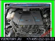 FORD FOCUS MK2 C-MAX 1.8 16V ДВИГАТЕЛЬ QQDB 109TYS KM