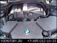 BMW E46 ДВИГАТЕЛЬ 316 318 N42B18 VALVETRONIK