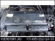 ДВИГАТЕЛЬ FORD PUMA FOCUS MK1 1.4 16V ZETEC-S