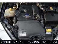 ДВИГАТЕЛЬ FORD FOCUS MK1 1.8 TDCI 115 KM 2002Г..