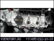 ДВИГАТЕЛЬ AWY BMD VW FOX POLO FABIA 02-08 1.2 6V