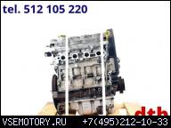 ДВИГАТЕЛЬ ROVER 25 45 1.4 16V MG ZR 14K4F 84KM 103KM