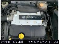 ДВИГАТЕЛЬ В СБОРЕ Z32SE VECTRA C 3.2 V6