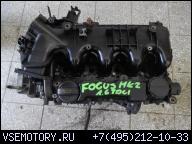 ДВИГАТЕЛЬ FORD FOCUS C-MAX VOLVO V50 S40 1.6 TDCI