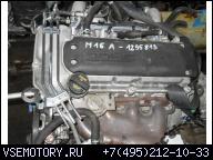 ДВИГАТЕЛЬ SUZUKI VITARA GRAND 1, 6 16V M16A 10Г.