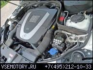 E КЛАССА W 212 ДВИГАТЕЛЬ 3.5 V6 -KOD -- 272 983
