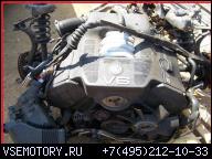 ДВИГАТЕЛЬ VW AUDI PASSAT A4 2.8 V6 2, 8 2000Г. @@@