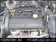 ROVER 25 45 MG ZR ZS ДВИГАТЕЛЬ 1.4 16V 142TYS KM WLKP