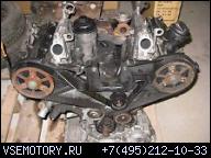 AUDI A4 B5 2.5 TDI V6 ДВИГАТЕЛЬ В СБОРЕ НАСОС AFB