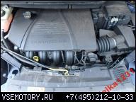 ДВИГАТЕЛЬ FORD C-MAX FOCUS MK2 1.8 B 16V CSDA ODPALA