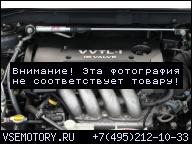 ДВИГАТЕЛЬ TOYOTA CELICA VII TS 1.8 VVTL-I 2ZZ 2ZZ-GE