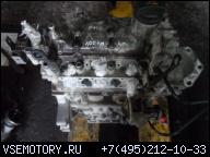 ДВИГАТЕЛЬ 1.2I BMD VW FOX 05Г.. EUROPA 100 ТЫС.KM 03-