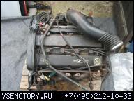 ДВИГАТЕЛЬ FORD FOCUS MK1 2.0 16V EDDC