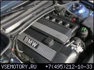 ДВИГАТЕЛЬ BMW E39 520I, 150KONI, M52, В СБОРЕ