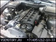 BMW E39 ДВИГАТЕЛЬ M54B22 170 Л.С. БЕНЗИН RADOM