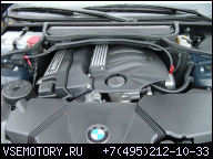 BMW E46 04Г. ПОСЛЕ РЕСТАЙЛА ДВИГАТЕЛЬ N46B18A VALVETRONIC 115 Л.С.