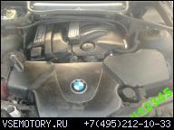 BMW E46 ДВИГАТЕЛЬ N42 VALVETRONIC N42B20 N42B18 ГАРАНТИ