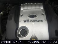 ДВИГАТЕЛЬ SANTA FE II KIA CARNIVAL III 2.7 V6 G6EA 07