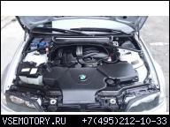 ДВИГАТЕЛЬ В СБОРЕ BMW E46 N42B18 VALVETRONIK ОТЛИЧНОЕ СОСТОЯНИЕ!!