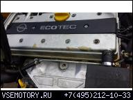 ДВИГАТЕЛЬ OPEL 2.0 16V X20XEV OMEGA VECTRA - 526