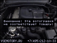 ДВИГАТЕЛЬ 1.8 1.9 318I M43 BMW E46 316I