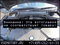 BMW E46 316I ДВИГАТЕЛЬ N42 B18 VALVETRONIC 65TYS KM
