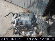ДВИГАТЕЛЬ 3.3 V6 CHRYSLER VOYAGER DODGE CARAVAN