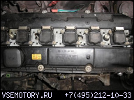 ДВИГАТЕЛЬ BMW 520 320 E39 E36 E46 1998Г.. ГАРАНТИЯ