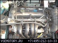FORD FOCUS MK1 ДВИГАТЕЛЬ 1.6 16V ZETEC S 123TYS FYDC