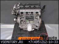 FORD FOCUS MK2 II B C MAX 1, 6 16V ДВИГАТЕЛЬ IQBA