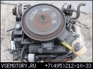 ДВИГАТЕЛЬ В СБОРЕ 3.1 V6 - PONTIAC TRANS SPORT 92Г.
