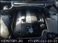 ДВИГАТЕЛЬ BMW E60 E39 520I 2.2I M54B22 170 Л.С. ГАРАНТИЯ