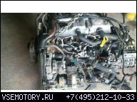 FORD FOCUS MK 1 1.8 TDCI ДВИГАТЕЛЬ 115 Л.С.