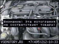 FORD FOCUS MK2 C-MAX ДВИГАТЕЛЬ 1.6 16V HWDA В СБОРЕ