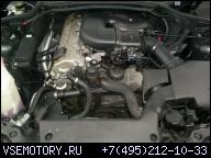 BMW E46 318I 316I ДВИГАТЕЛЬ В СБОРЕ M43B19 1.9B