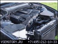 ДВИГАТЕЛЬ В СБОРЕ BMW E46 316I 1.6 1.8 N42 B18A