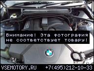 BMW E46 N42B18A 316 ДВИГАТЕЛЬ 78 ТЫС МИЛЬ W МАШИНЕ
