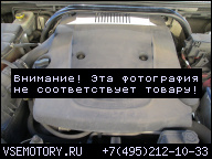ДВИГАТЕЛЬ 3.0 CRD JEEP COMMANDER DODGE 05-10 W МАШИНЕ