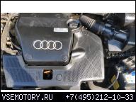 AUDI A3 VW GOLF SEAT ДВИГАТЕЛЬ 1.6 AKL