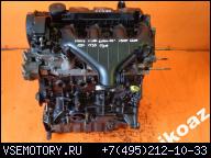 FORD FOCUS C-MAX 2.0 TDCI 05 136KM G6DA ДВИГАТЕЛЬ
