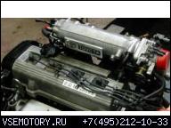 1996 1997 1998 1999 TOYOTA CELICA GT 2.2L ДВИГАТЕЛЬ 110K