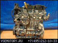 ДВИГАТЕЛЬ FORD FOCUS III 1.6 TDCI 115 KM T1DB 2011 R.