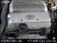 ДВИГАТЕЛЬ TOYOTA CAMRY 3.0 V6 93' В СБОРЕ